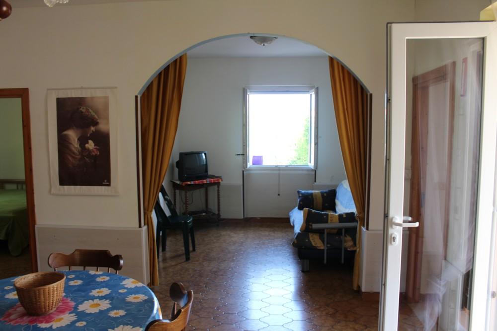 Villa solitro vieste gargano lungomare enrico mattei for Appartamenti vieste